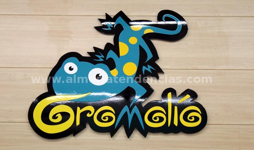 Logo OroMolío