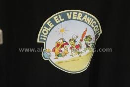 camisetas oro molio