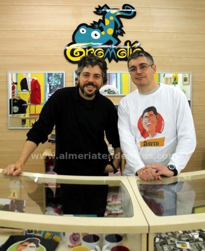 Alejandro y David Ortega - Oro Molio