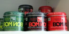 DespensaMediterraneo chocolate