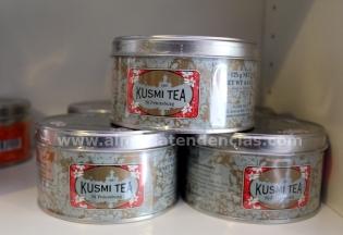 DespensaMediterraneo tés