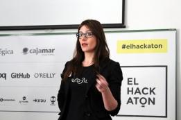 El Hackaton Redbility Isabel