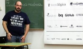 El Hackaton Jorge Sanz